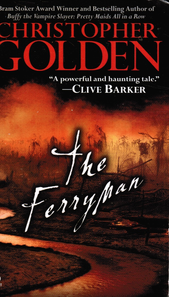 Image for The Ferryman