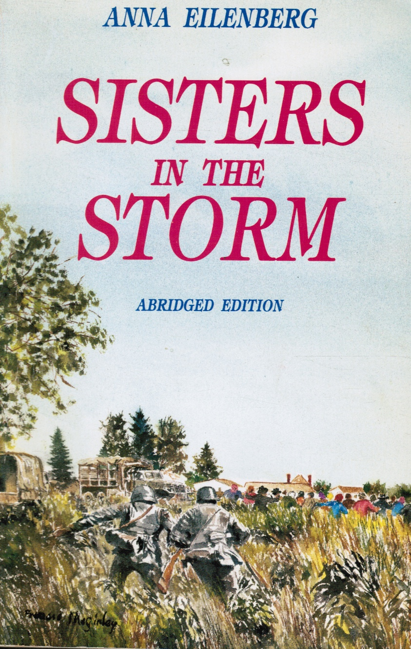 Image for Sisters in the Storm : Abridged Edition