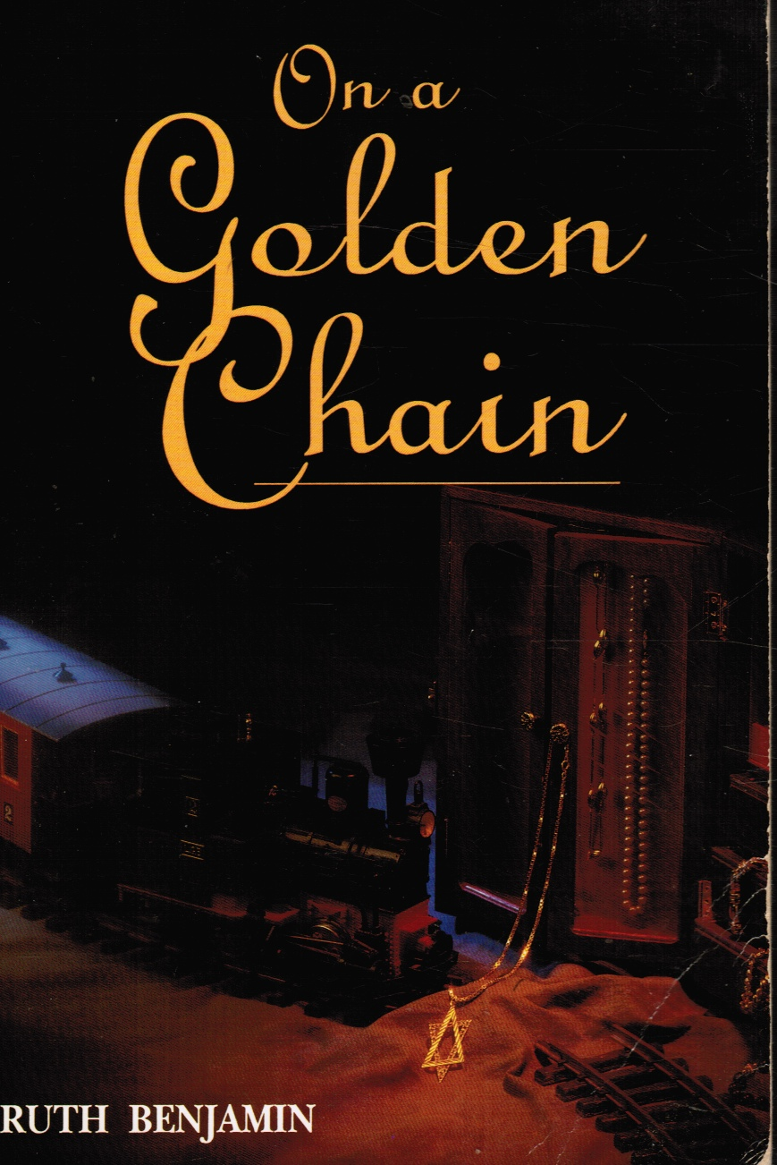 Image for On a Golden Chain