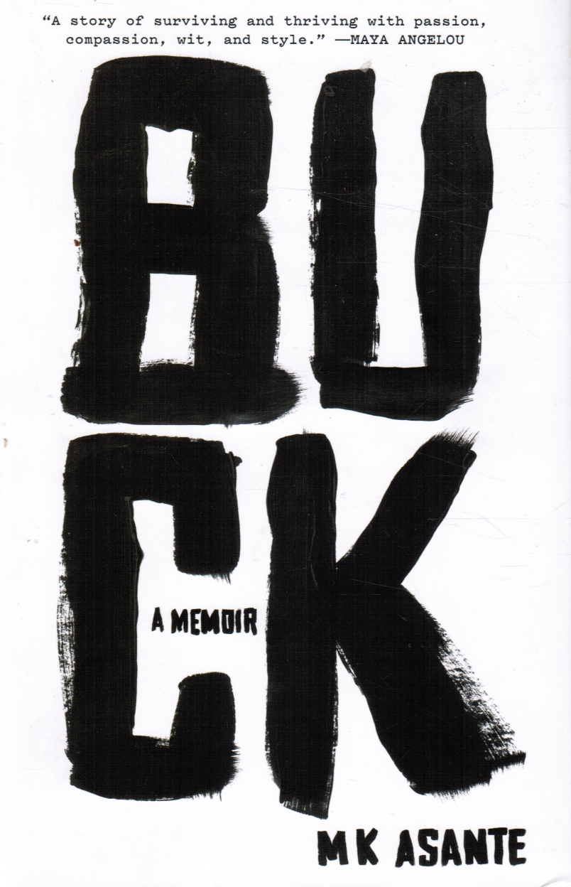 Image for Buck: a Memoir