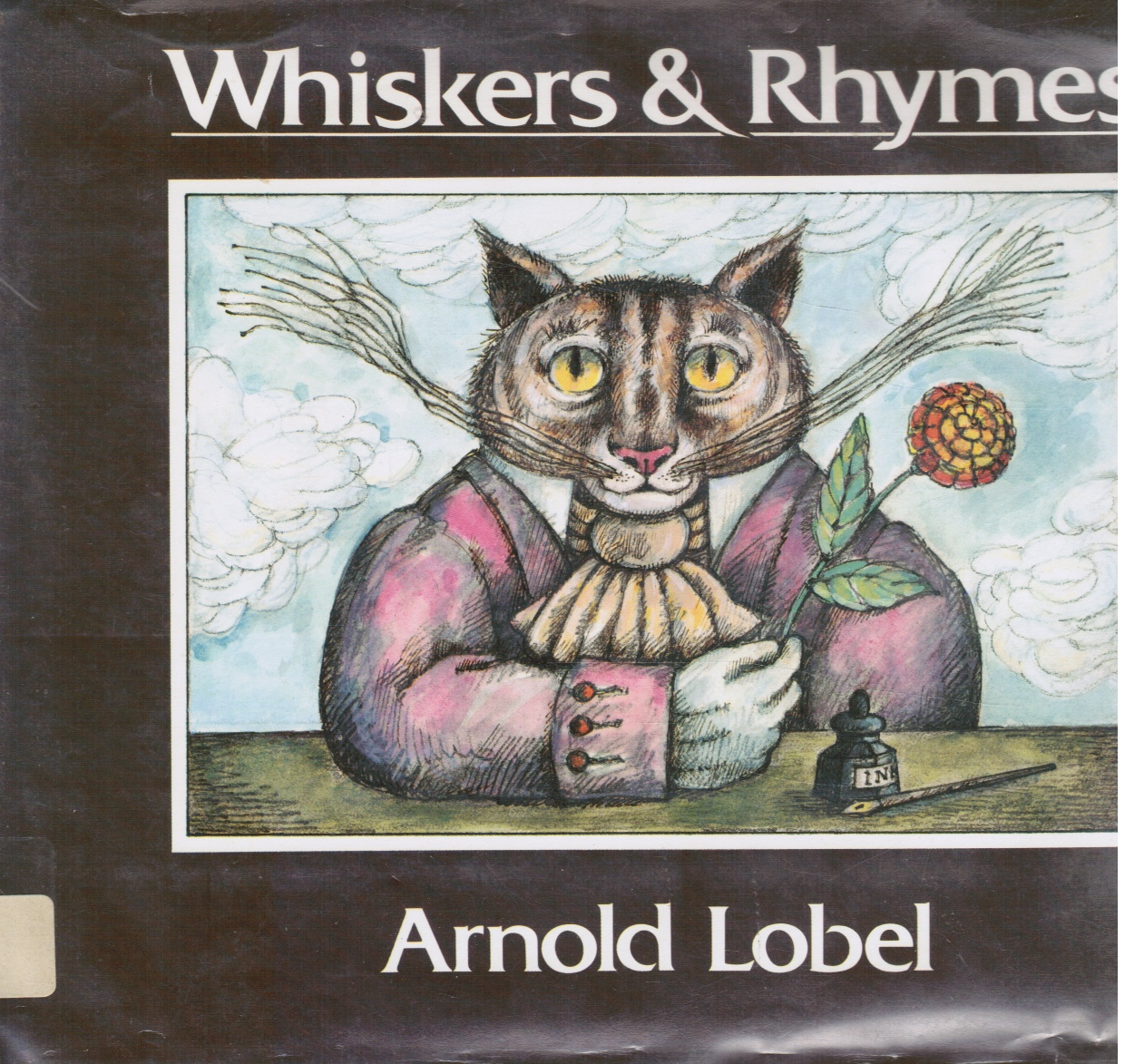 Image for Whiskers and Rhymes