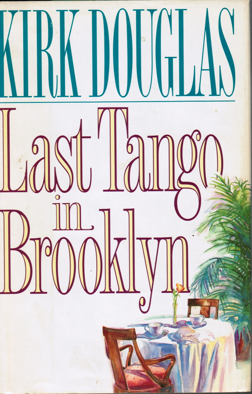 Image for Last Tango in Brooklyn
