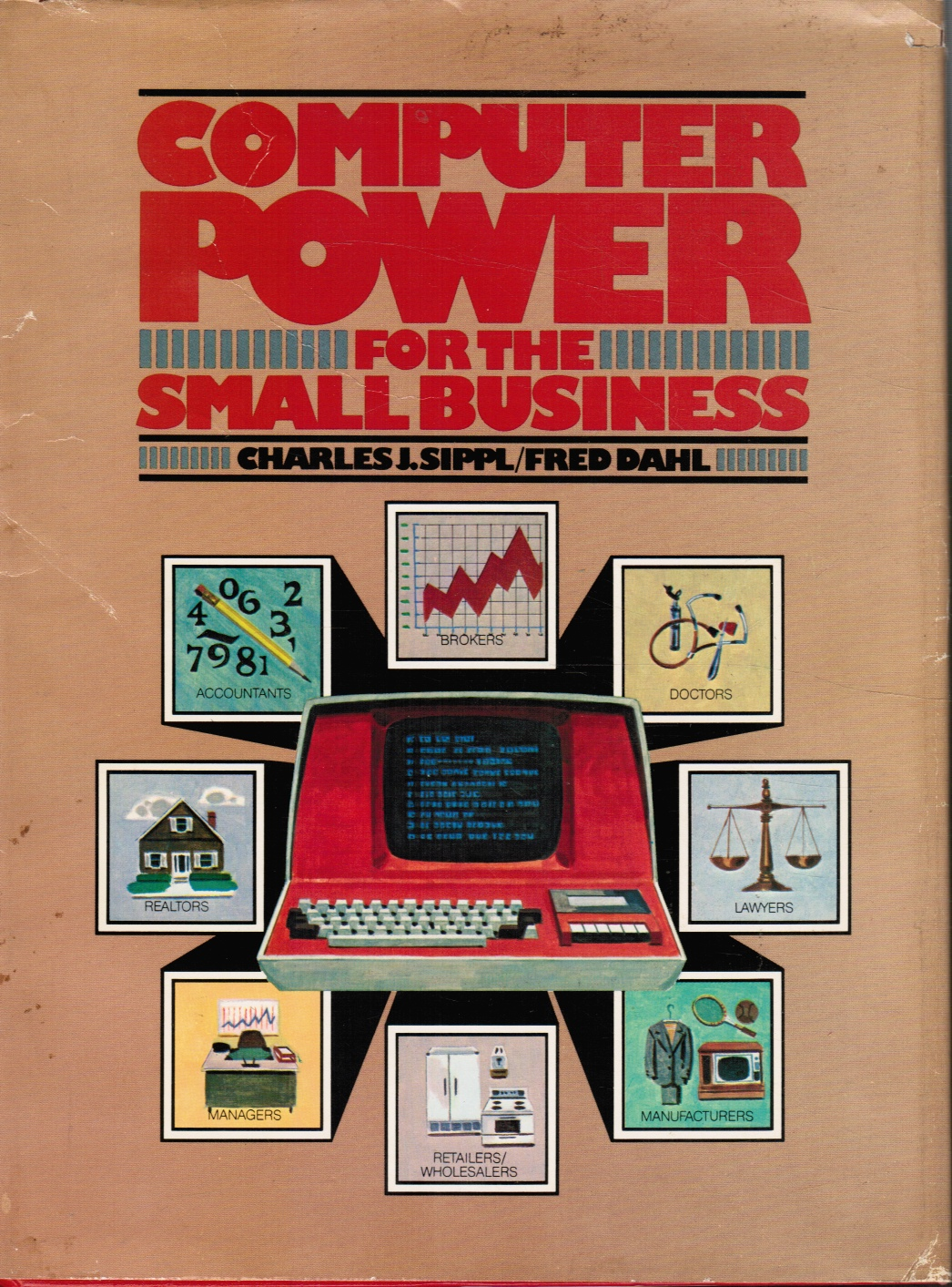 Image for Computer Power for Small Business
