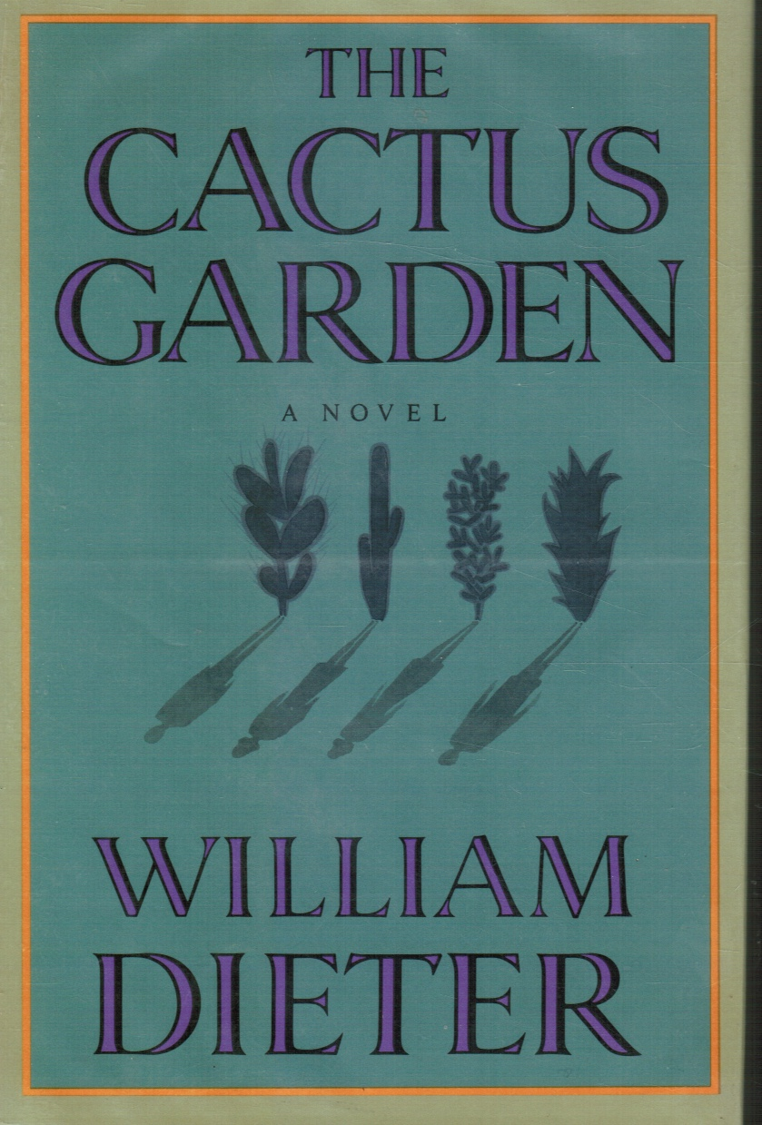 Image for The Cactus Garden