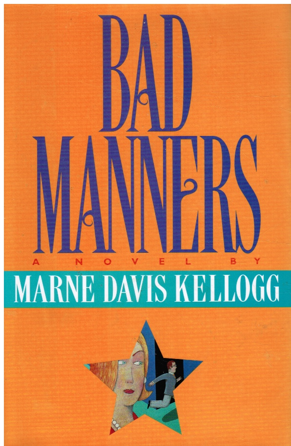 Image for Bad Manners