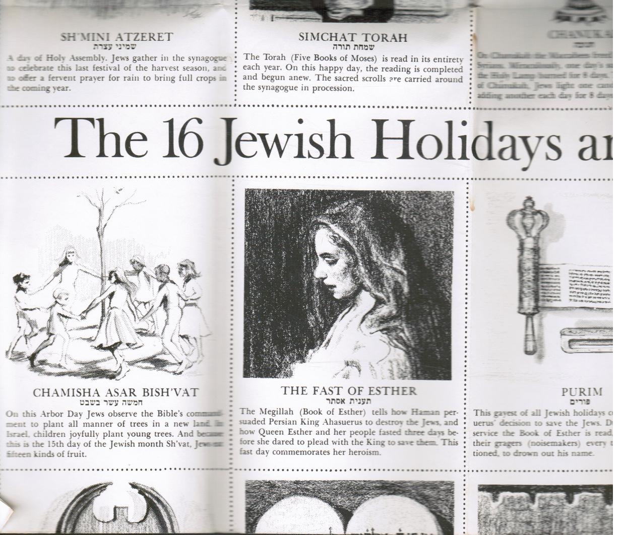 celebrating the jewish year the fall holidays rosh hashanah yom kippur sukkot