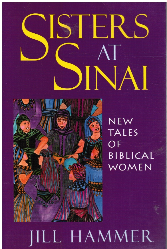 Image for Sisters At Sinai: New Tales of Biblical Women