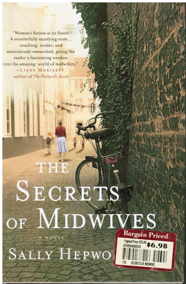 Image for The Secrets of Midwives: a Novel