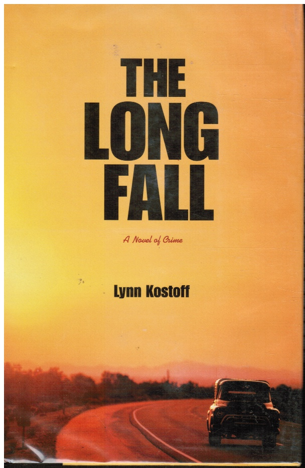 Image for The Long Fall: a Novel of Crime