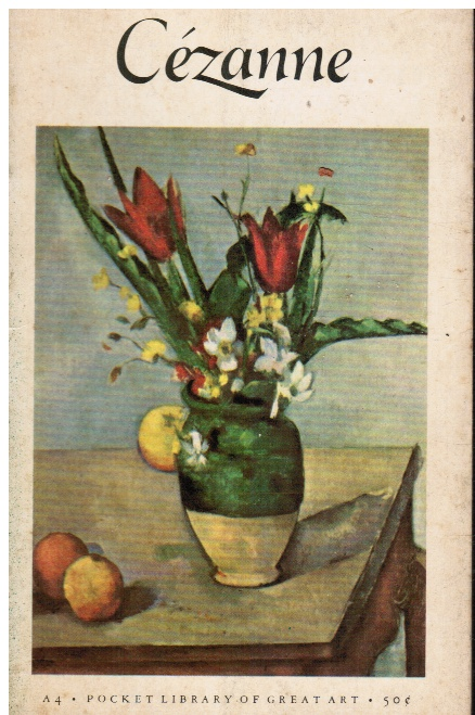 Image for Paul Cezanne (1839-1906)