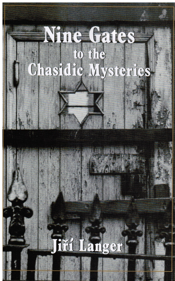 Image for Nine Gates to the Chasidic Mysteries