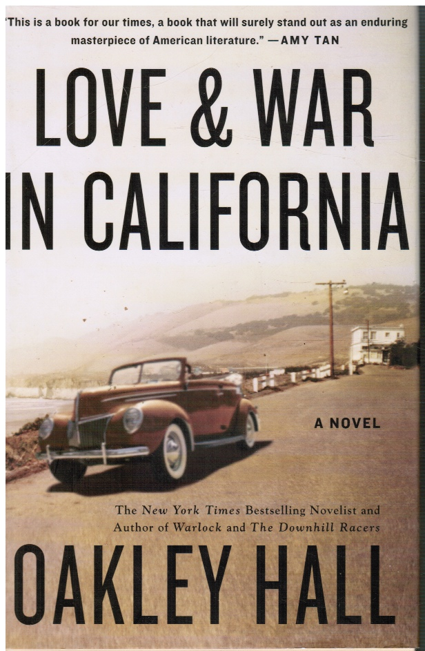 Image for Love and War in California