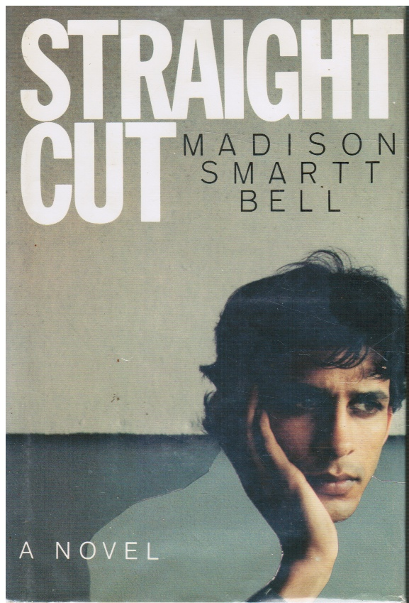 Image for Straight Cut