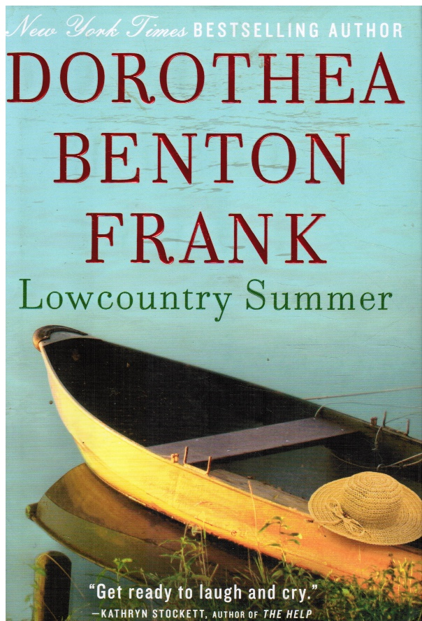 Image for Lowcountry Summer