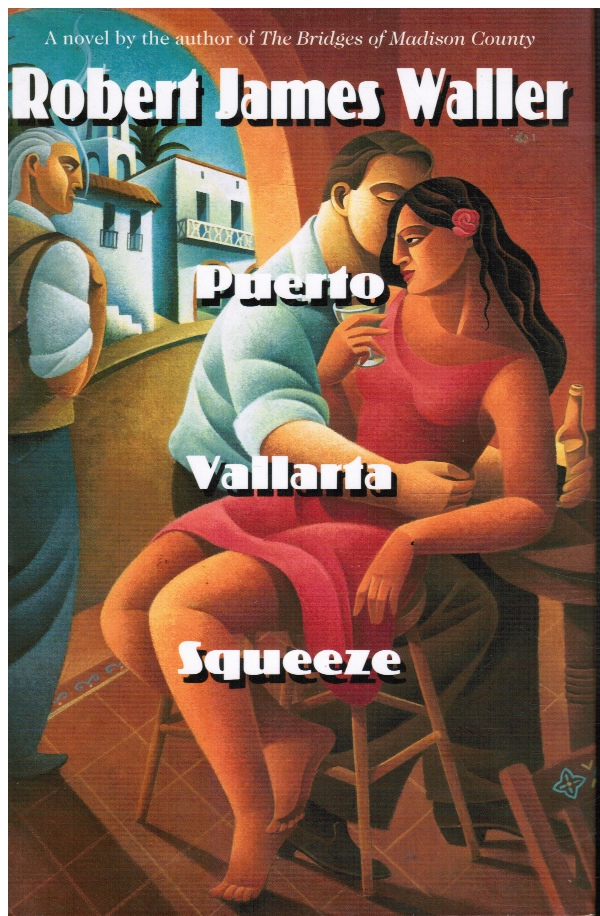 Image for Puerto Vallarta Squeeze (The Run for El Norte)