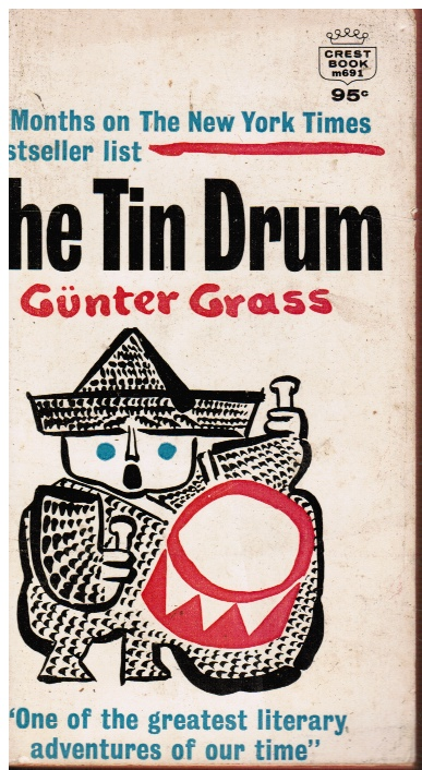Image for The Tin Drum