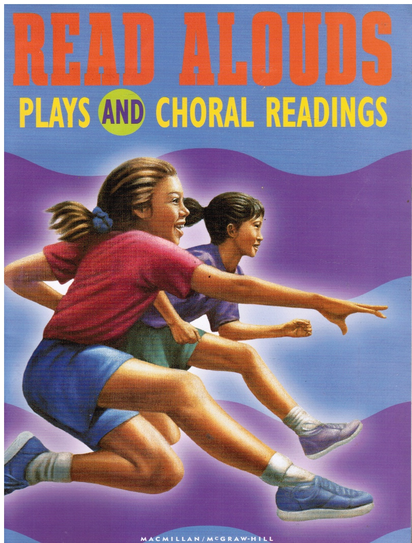 Image for Read Alouds Plays and Choral Readings: Grade 5, Level 11