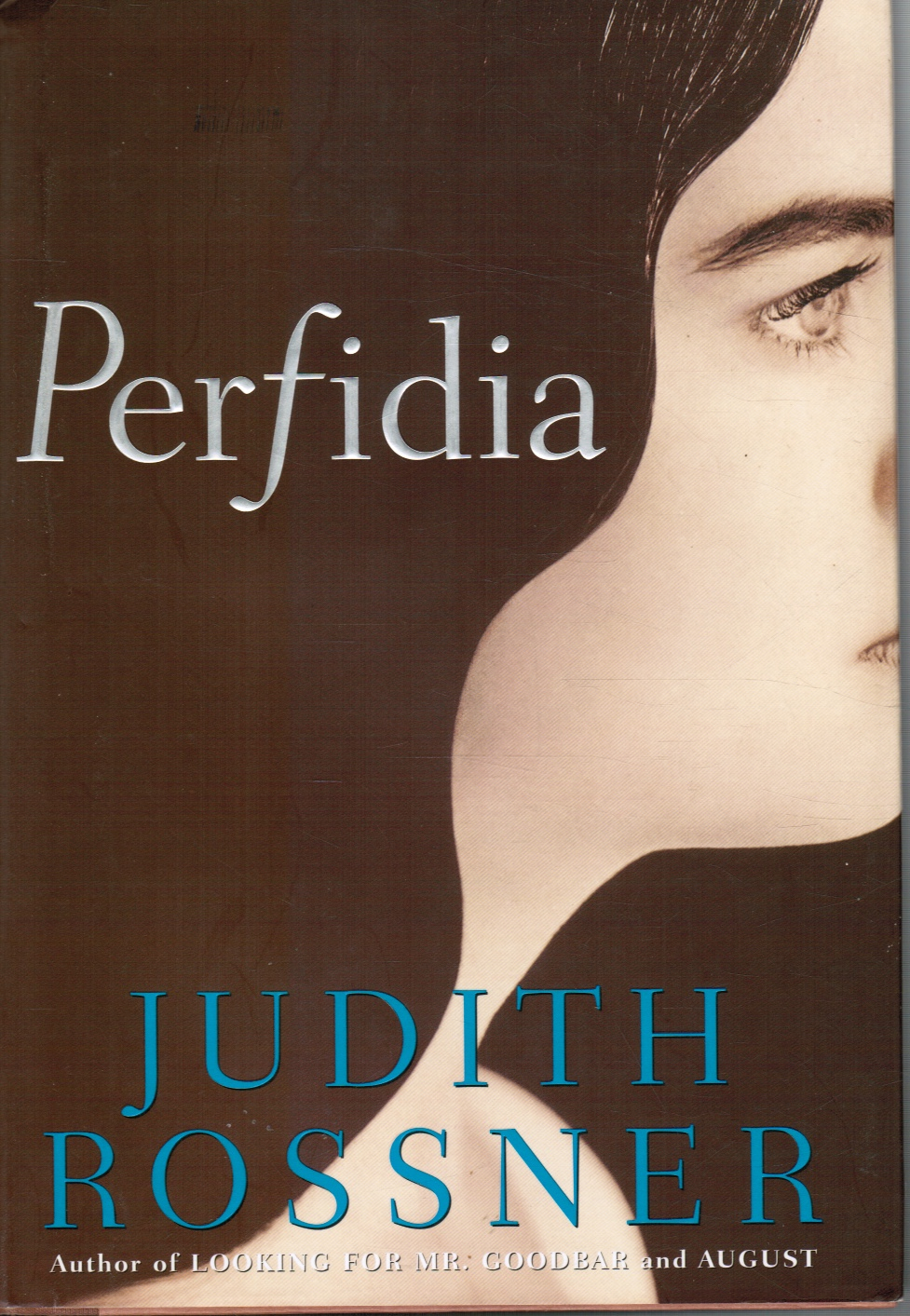 Image for Perfidia
