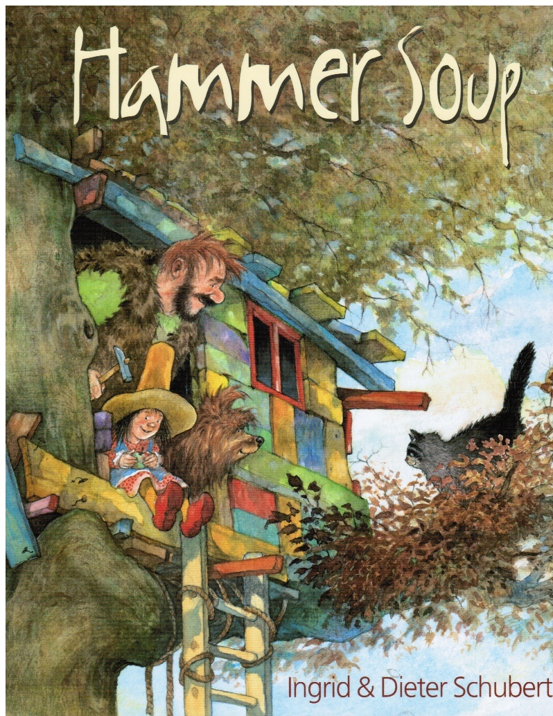 Image for Hammer Soup