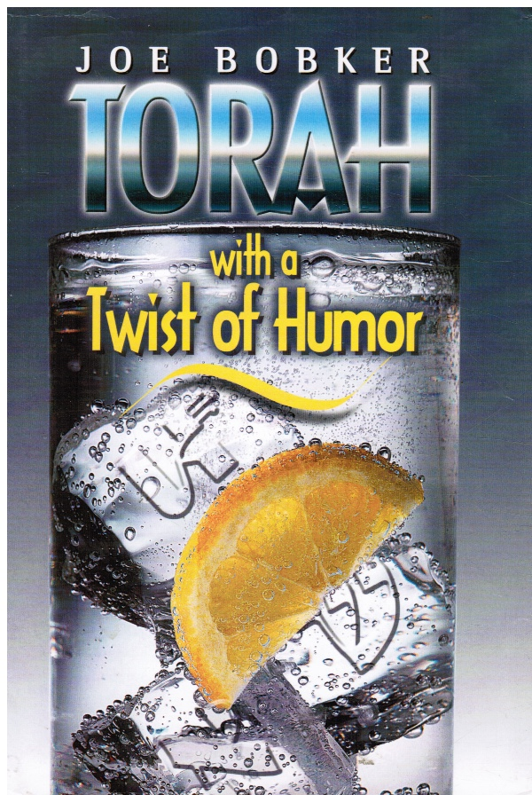 Image for Torah with a Twist of Humor