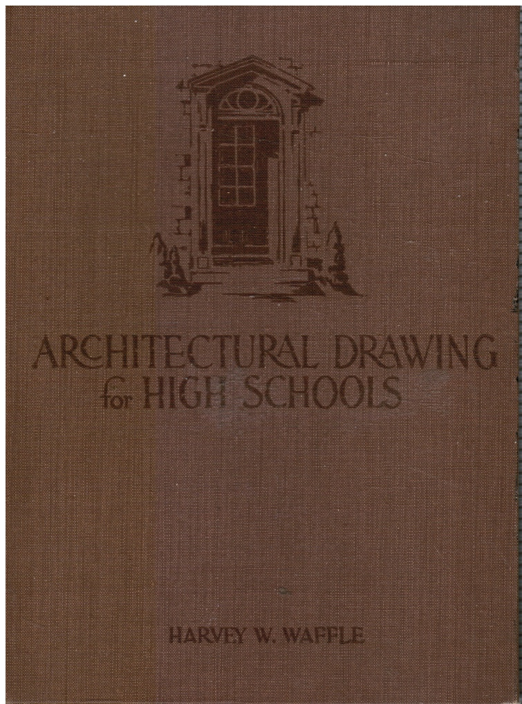 Image for Architectural Drawing for High Schools