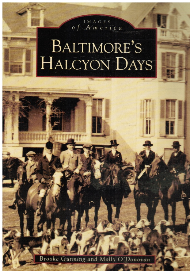 Image for Baltimore's Halcyon Days