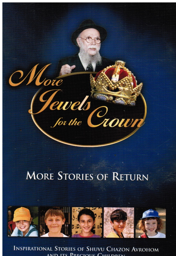 Image for More Jewels for the Crown: More Stories of Return