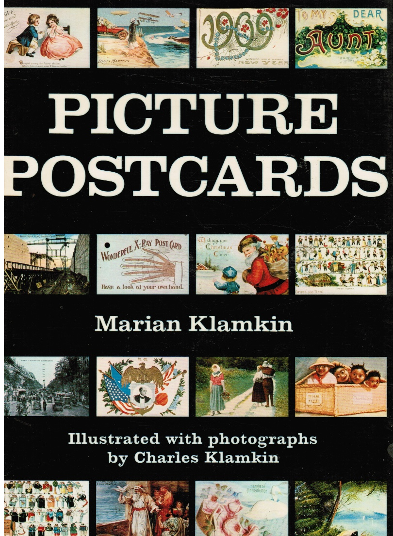 Image for Picture Postcards (SIGNED)