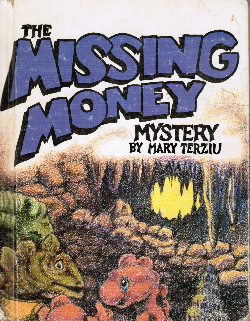 Image for The Missing Money Mystery