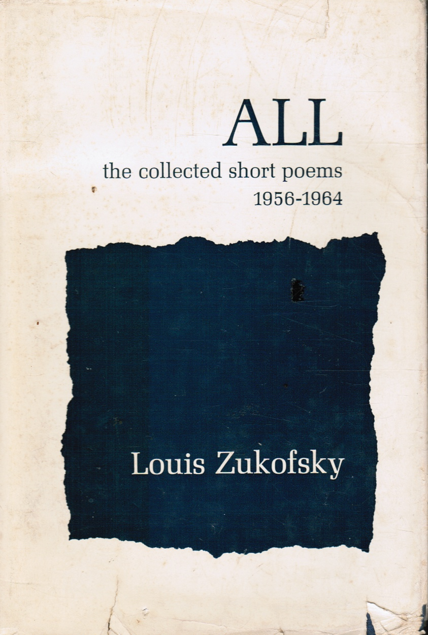 Image for All the Collected Short Poems 1956-1964