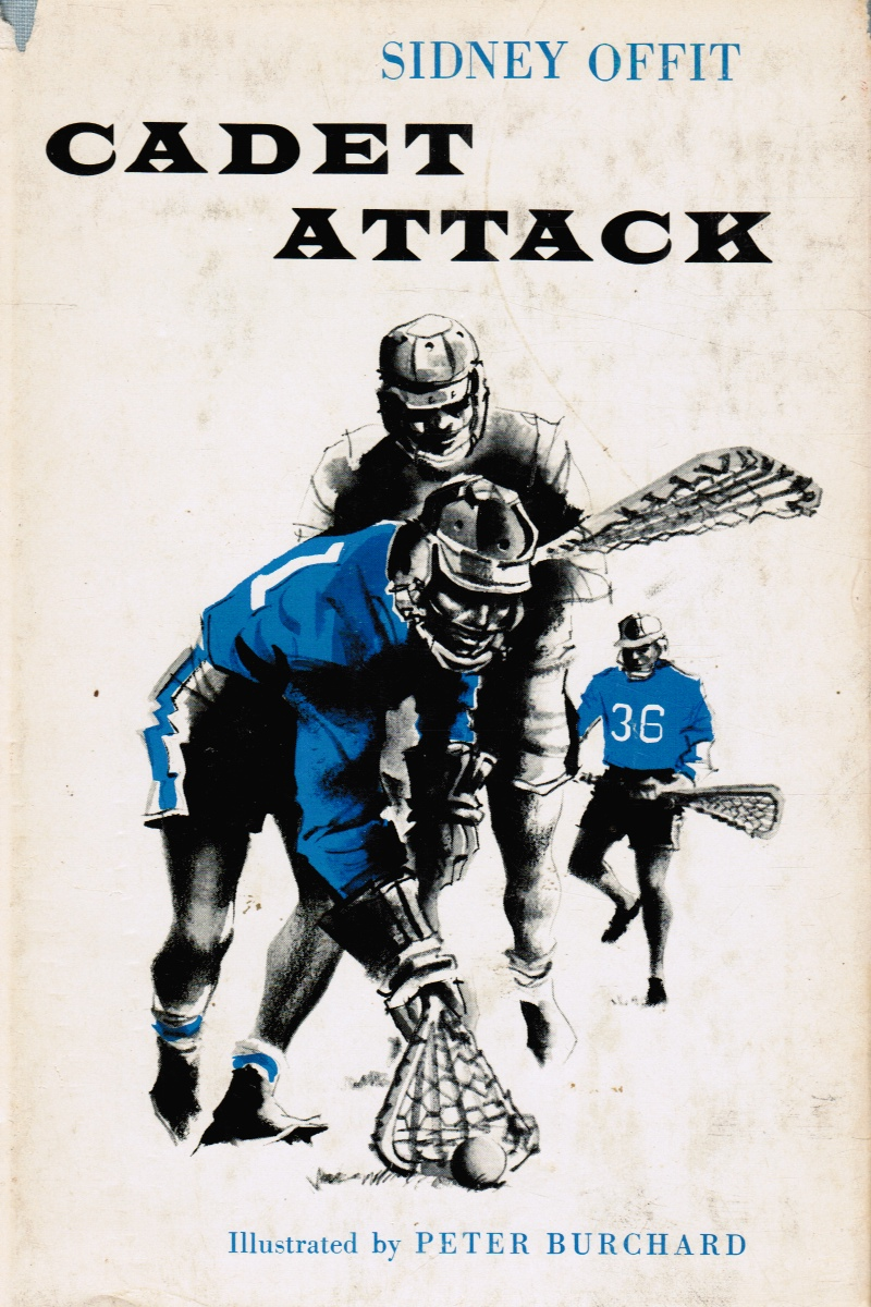 Image for Cadet Attack (Signed)