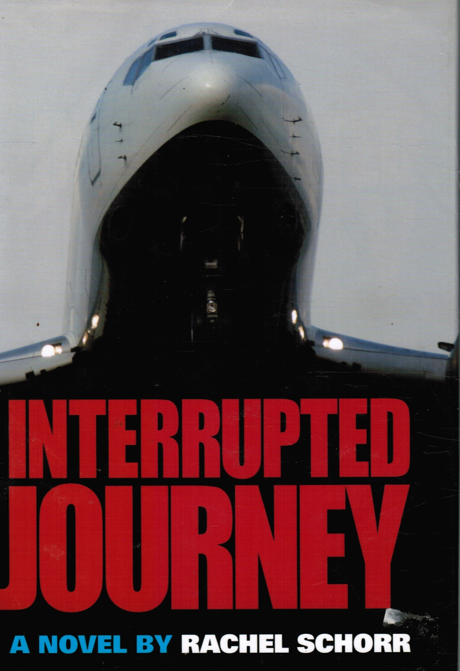 Image for Interrupted Journey