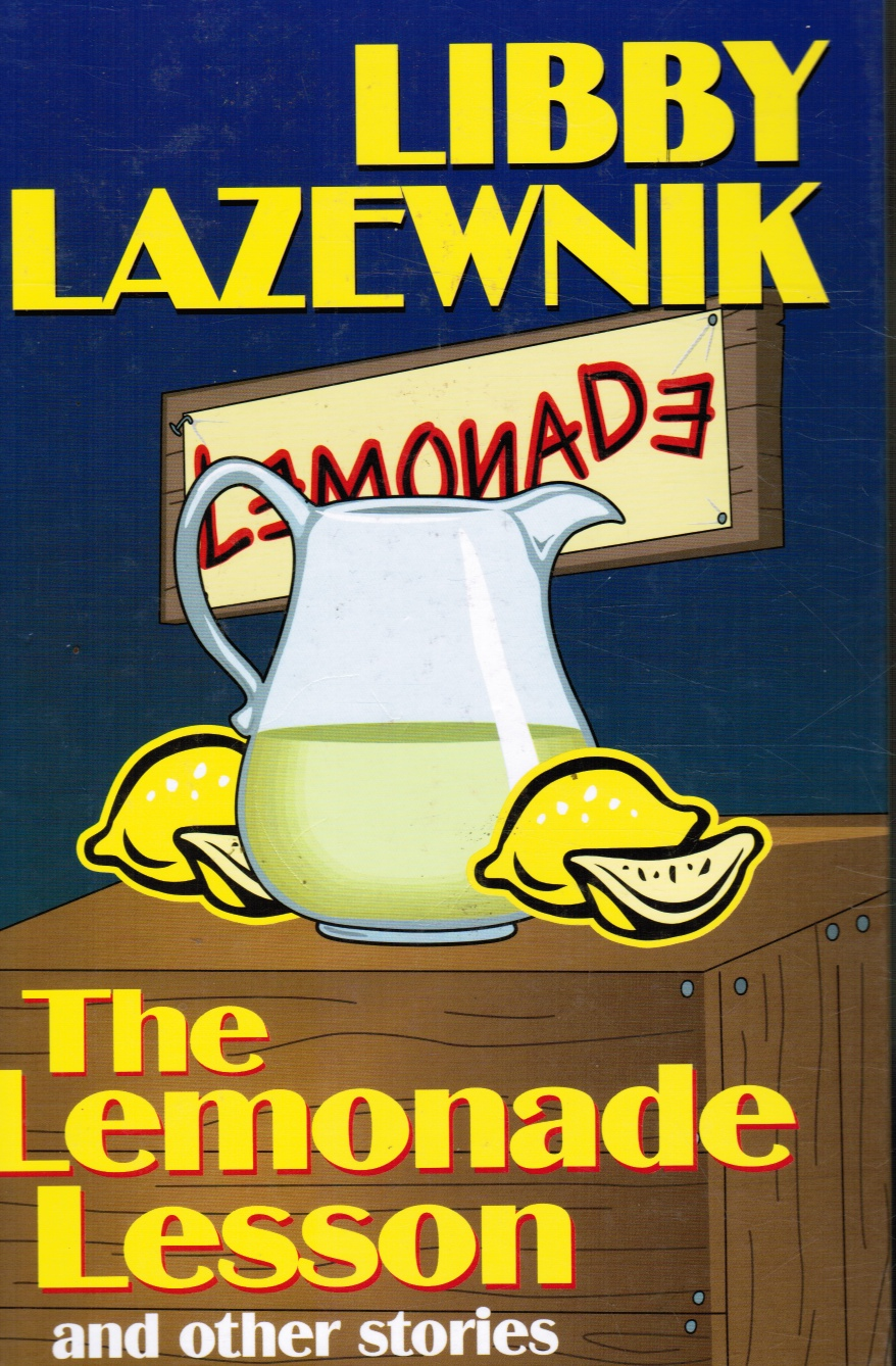 Image for The Lemonade Lesson and Other Stories