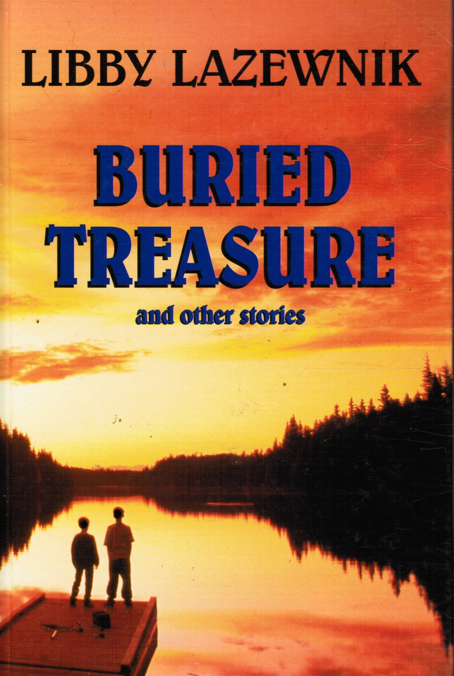 Image for Buried Treasure