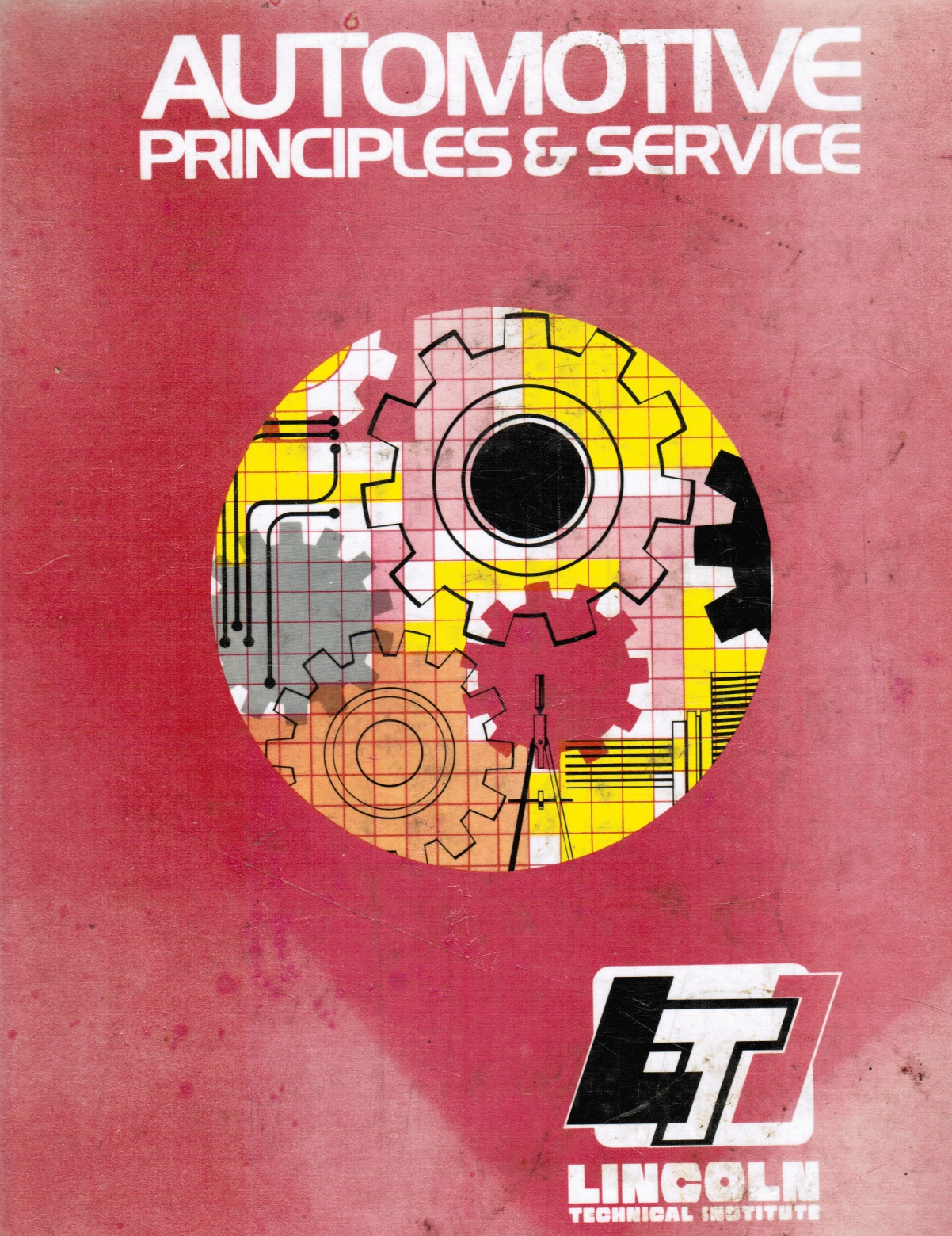 Image for Automotive Principles and Service