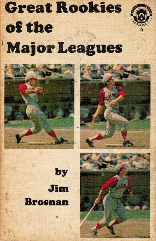 Image for Great Rookies of the Major Leagues