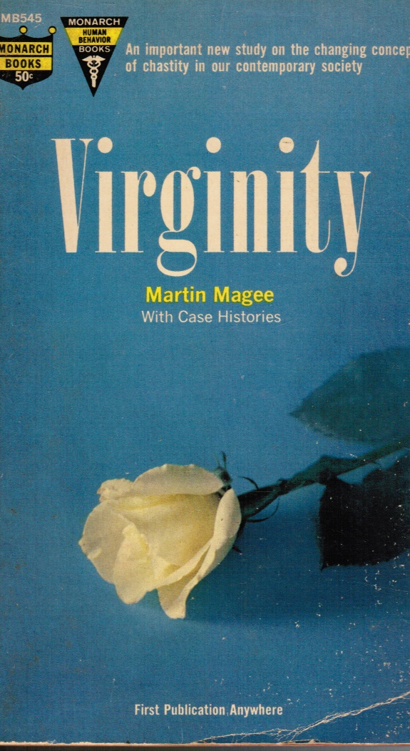 Image for Virginity Virginity: with Case Histories