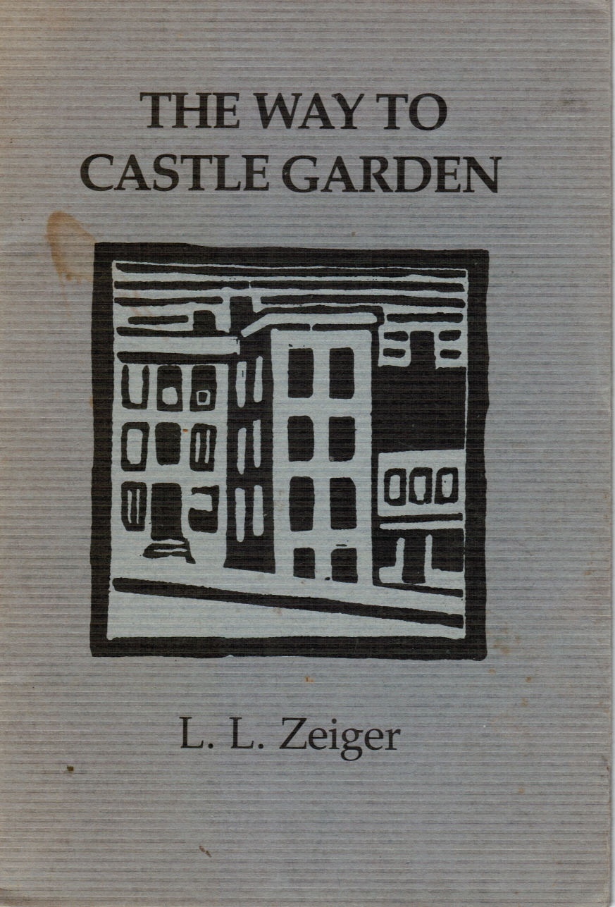 Image for The Way to Castle Garden