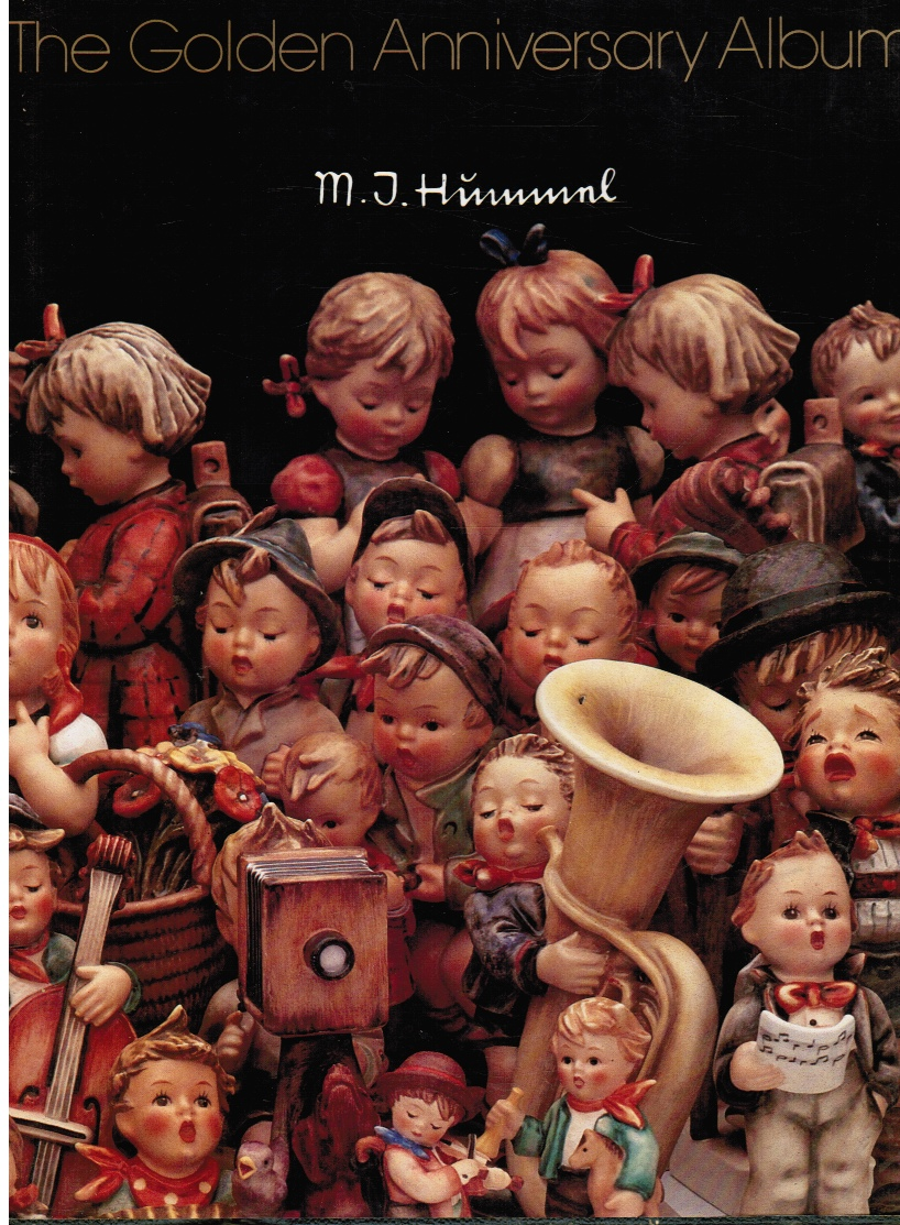 Image for M. I. Hummel: the Golden Anniversary Album