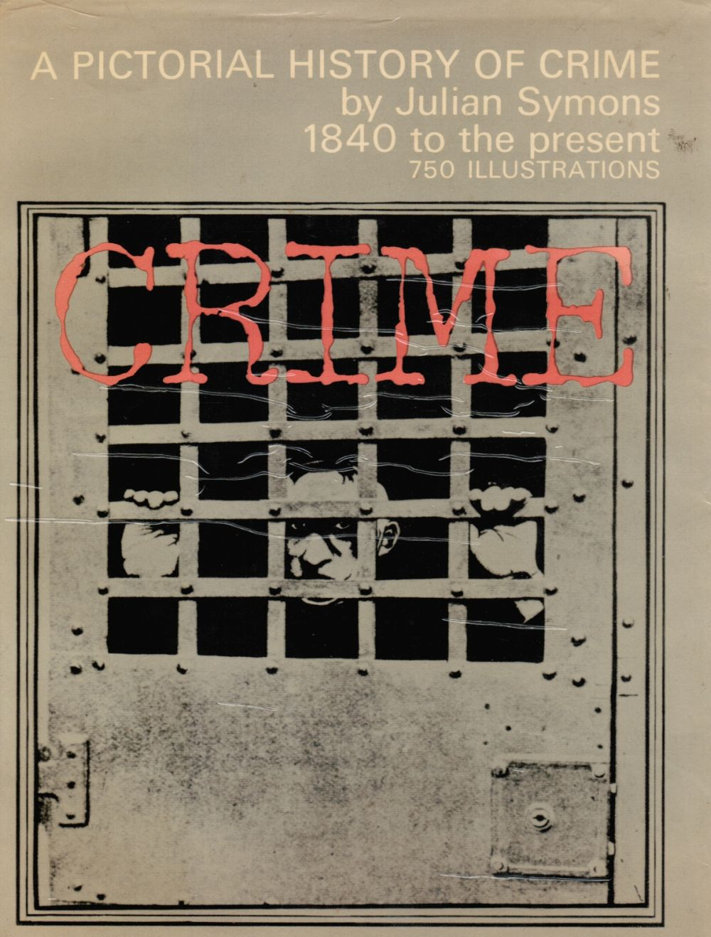 Image for A Pictorial History of Crime