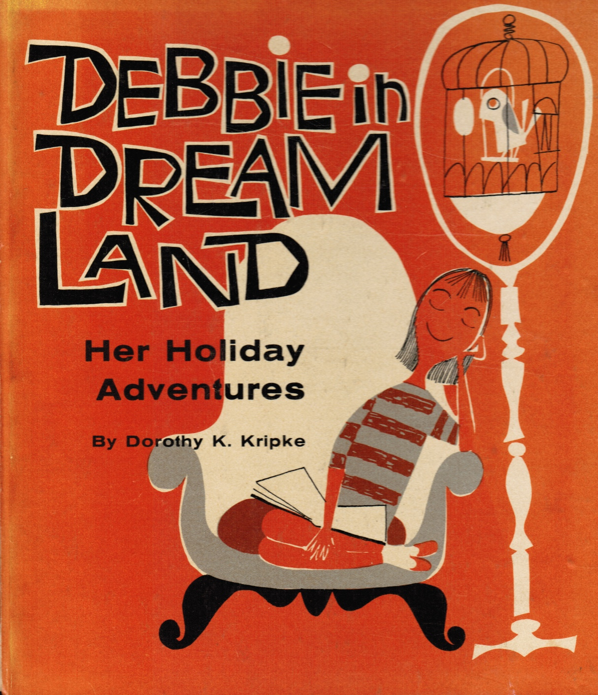 Image for Debbie In Dream Land: Her Holiday Adventures (signed)