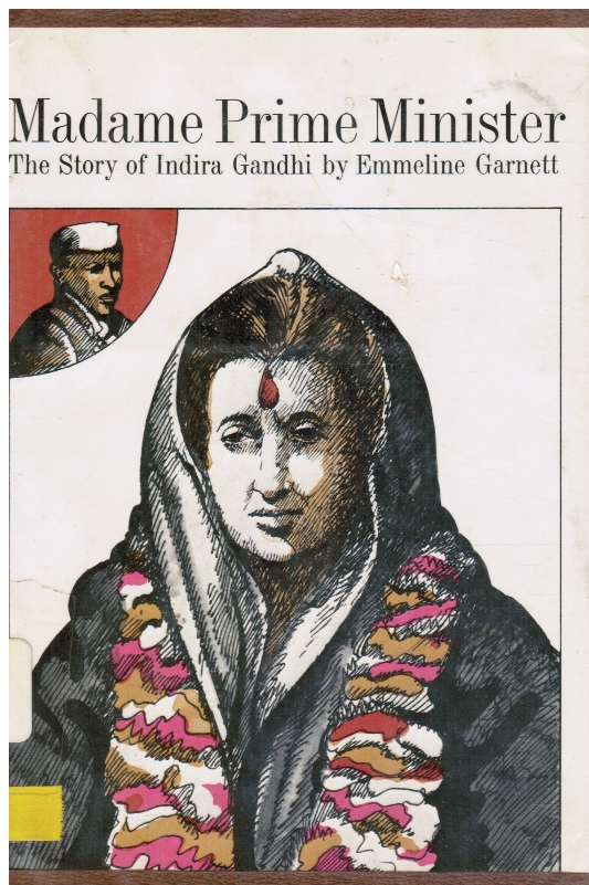 Image for Madame Prime Minister : the Story of Indira Gandhi