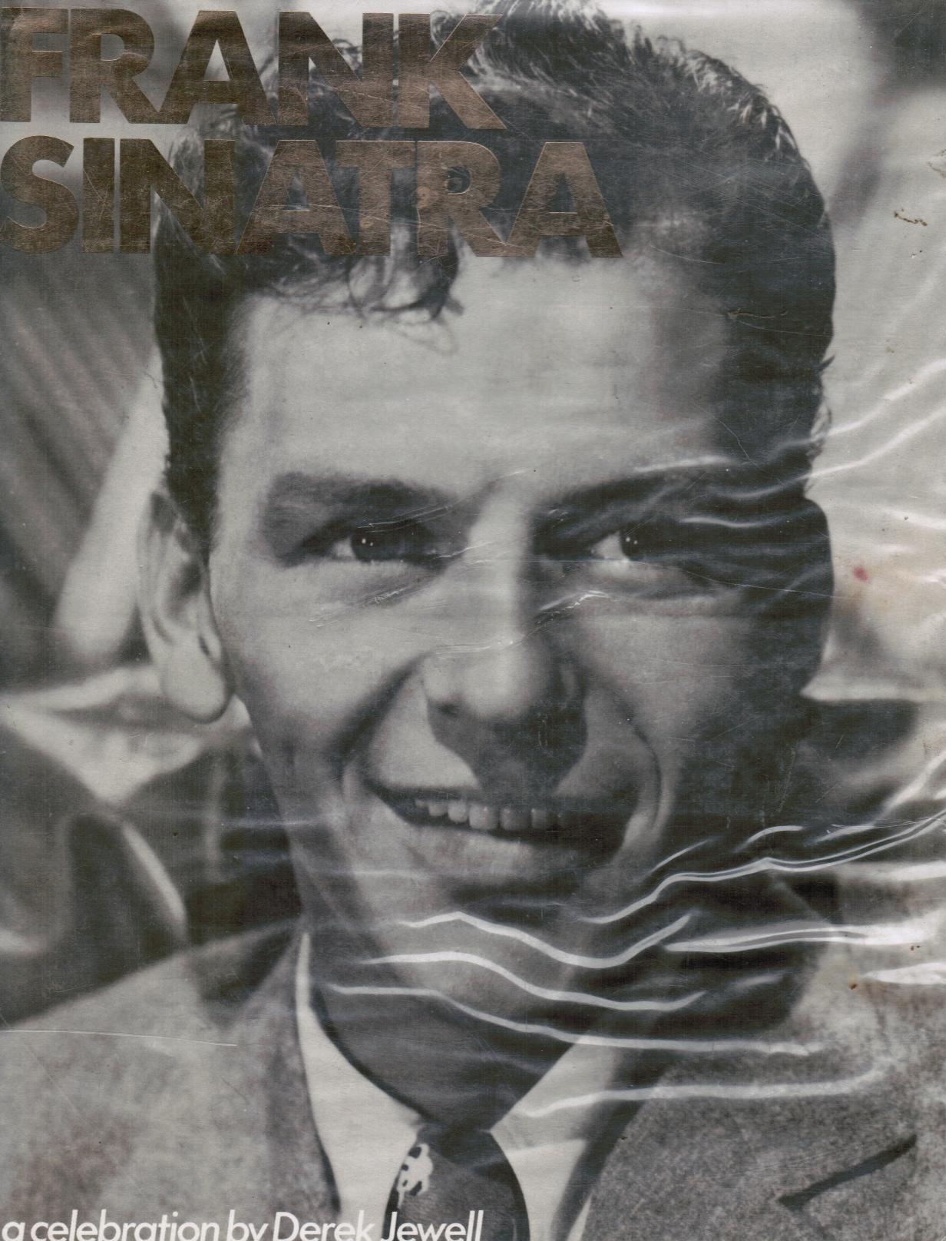 Image for FRANK SINATRA :  A Celebration; with a Film Commentary by George Perry