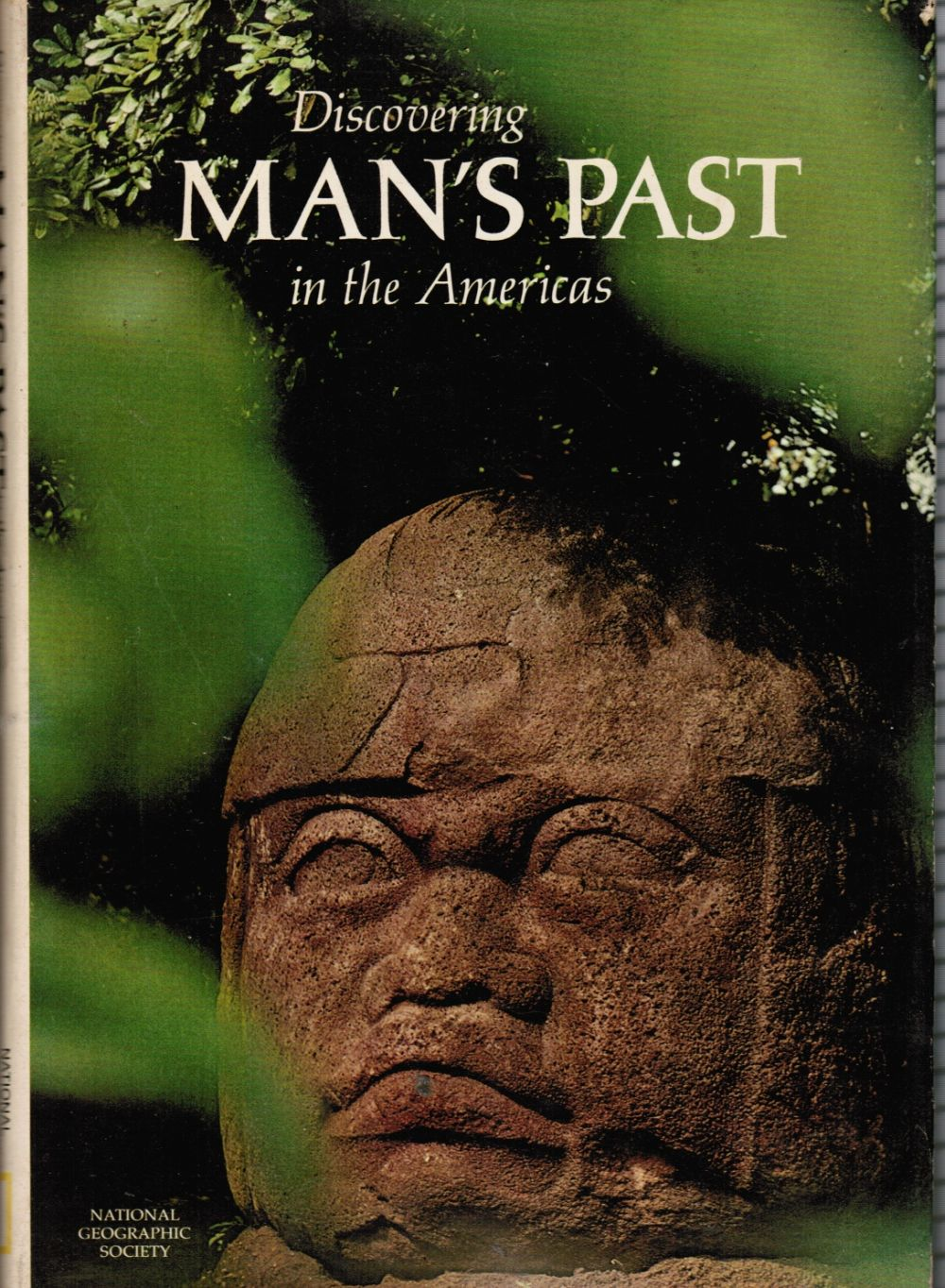 Image for Discovering Man's Past in the Americas