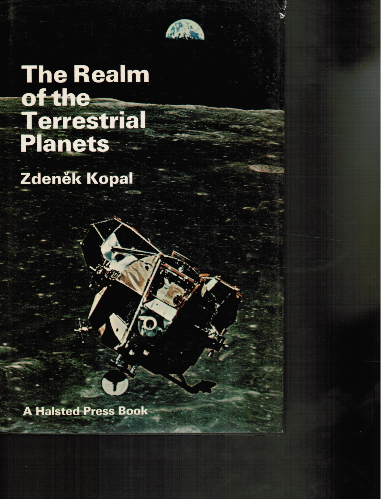 Image for The Realm of the Terrestrial Planets