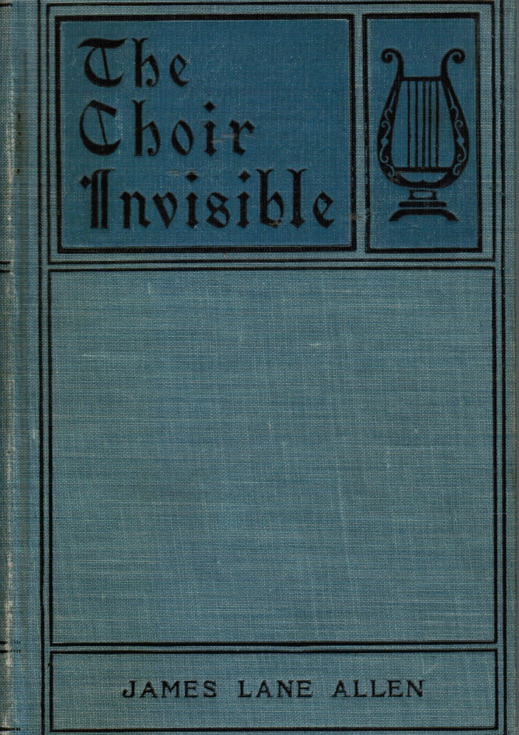 Image for The Choir Invisible
