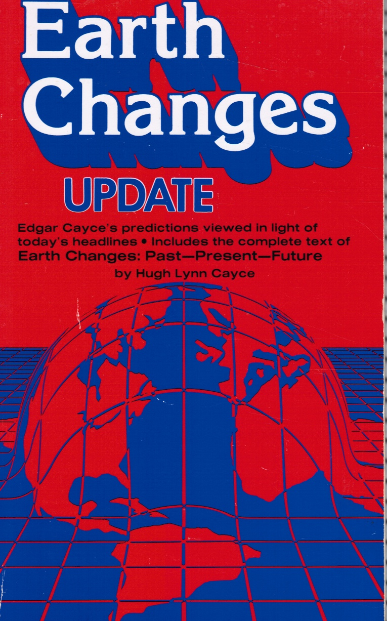 Image for Earth Changes Update