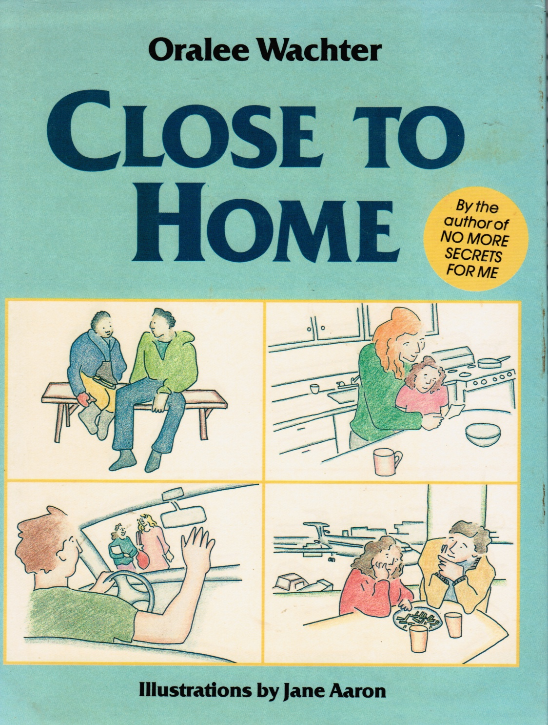 Image for Close to Home