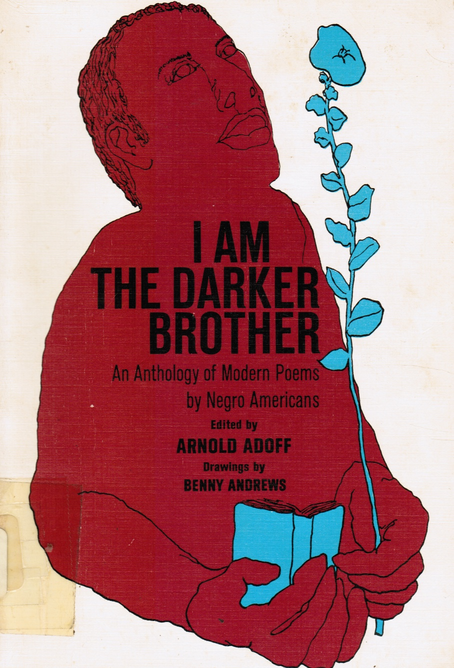 Image for I Am The Darker Brother