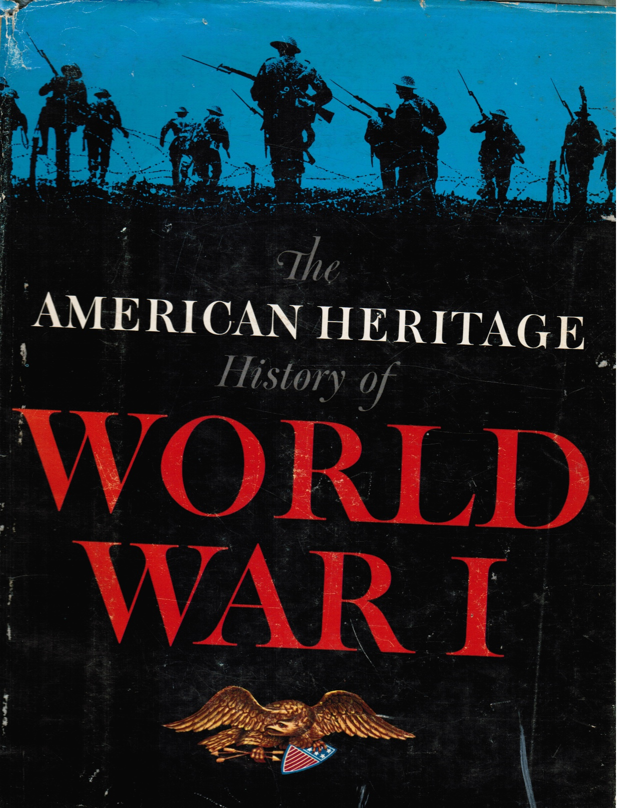 Image for The American Heritage History of World War I